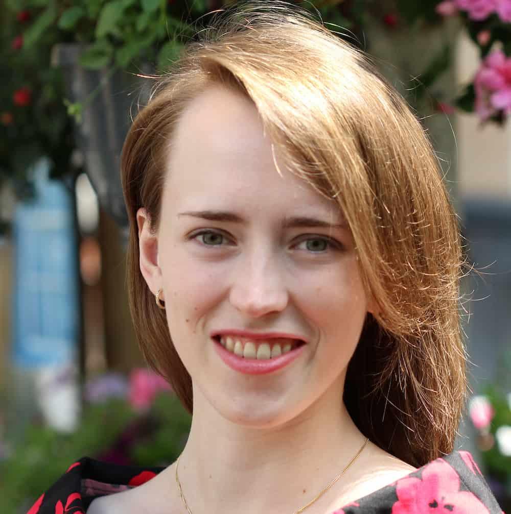 Amber Christen